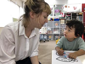 preschool course