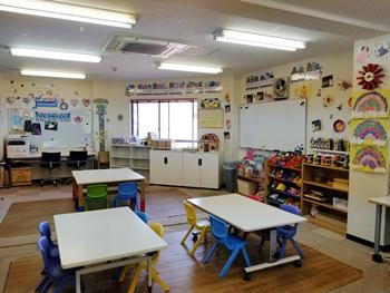 ケンブリッジインターナショナルスクール桜新町校